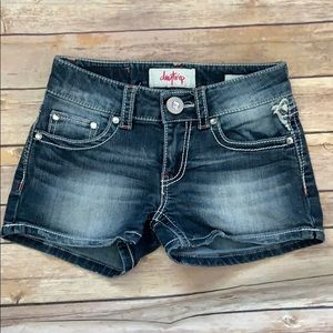 Daytrip Denim Shorts
